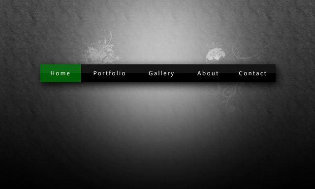 网站导航设计