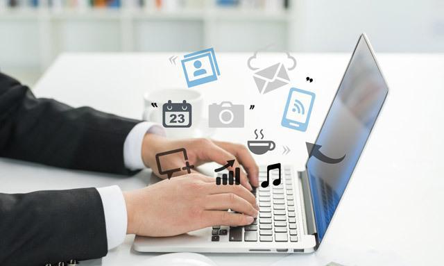 中小企业网站建设和推广面临的问题及相应对策