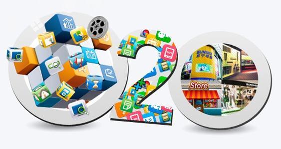 传统便利店进行O2O电子商务平台开发对经营发展的影响