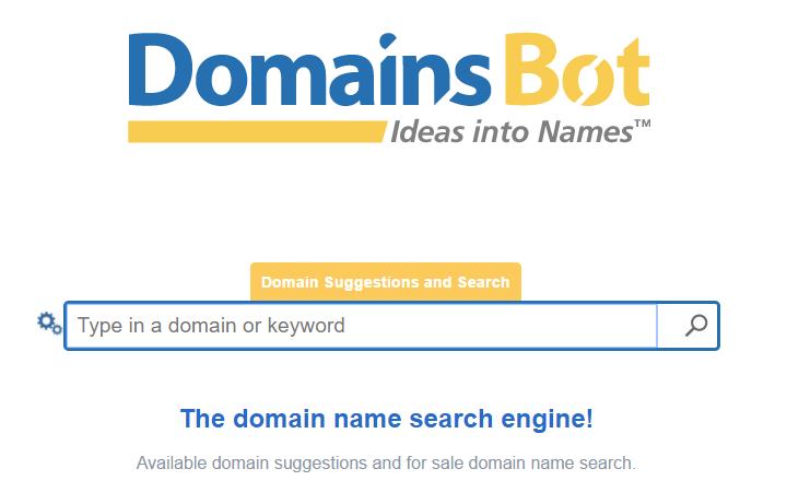 域名注册工具丨解决域名查询难、配置难、选择难问题