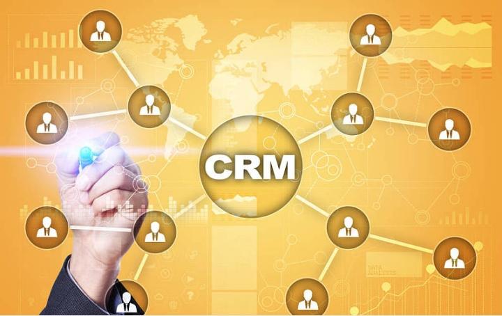 【选择难】国内知名的CRM系统不下20款  以下是企业转型优选