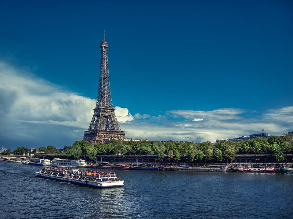 法国知识产权丨建立时间早 体系完善度高