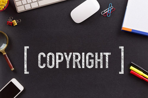 个人可以登记版权吗?只要作品符合登记条件、资料齐全就行