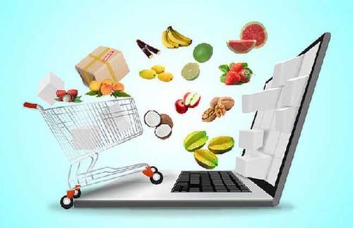 农产品要商品化、品牌化、电商化,互联网推广是什么角色?
