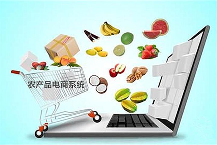 农产品电商系统,直接面对c端客户,解决传统行业销售难题