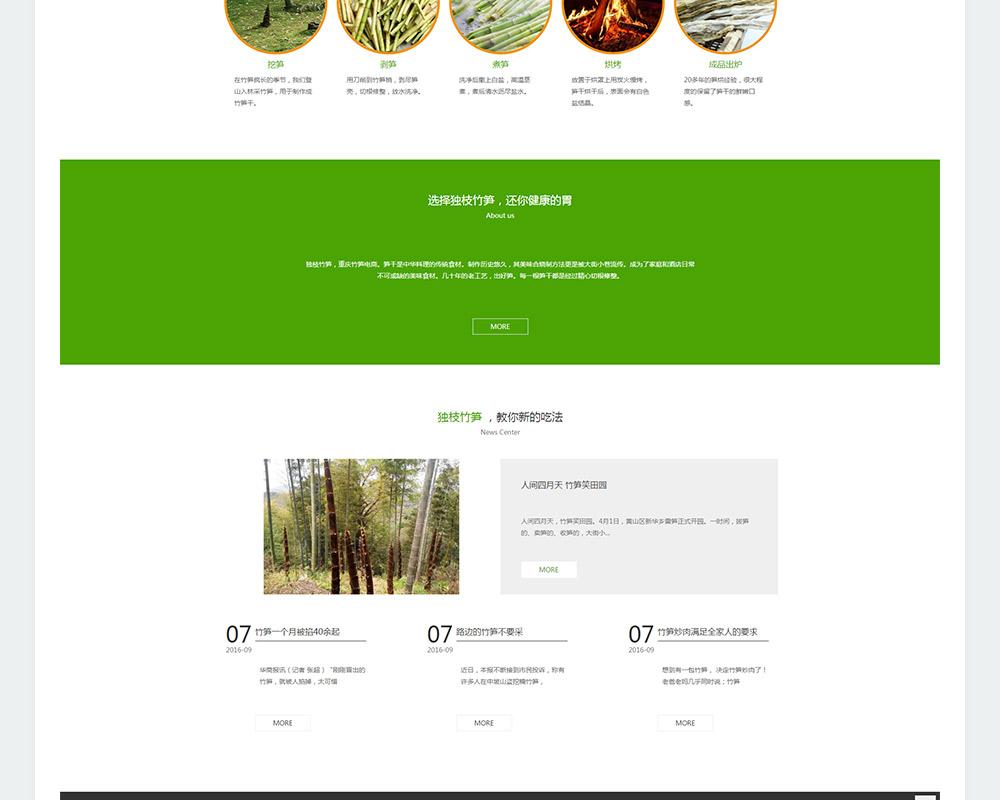 特产营销型网站-独枝竹笋-4.jpg