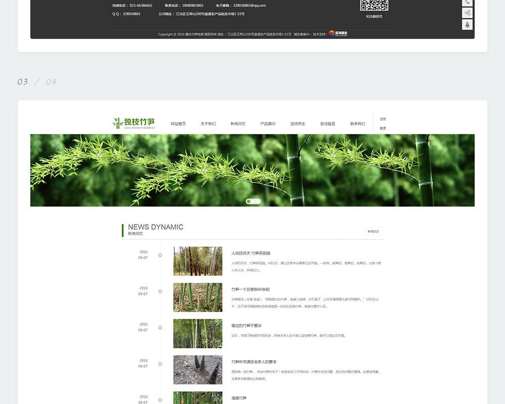 特产营销型网站-独枝竹笋-6.jpg