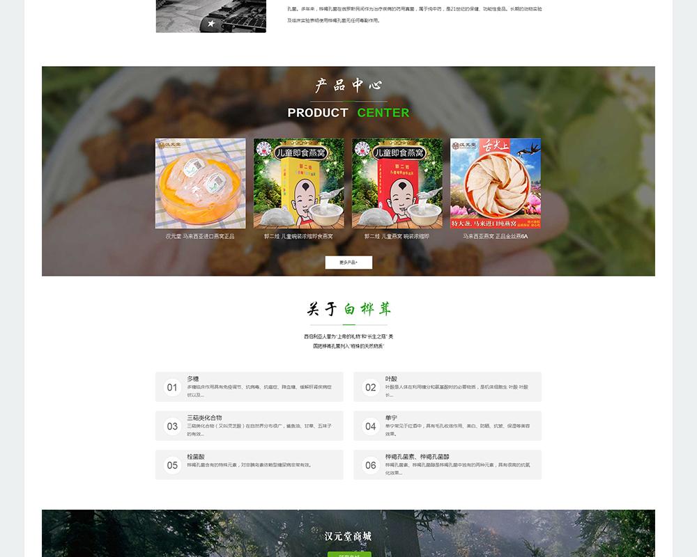 保健品网站-汉元堂商贸-4.jpg