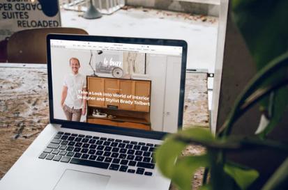 企业网站如何消费者对可信度的感知