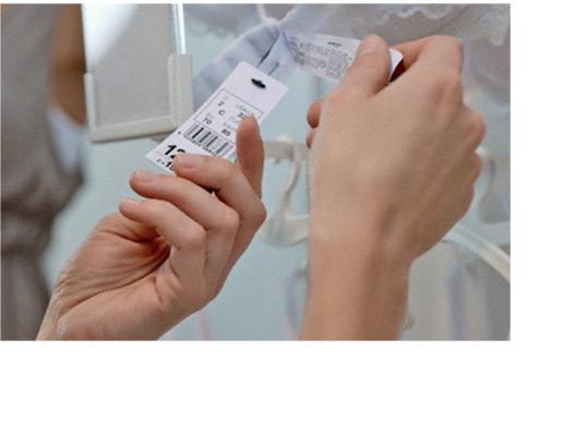 5、打印包装标签