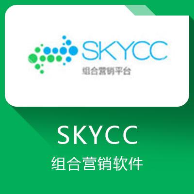 SKYCC-组合营销软件——有效的信息推广软件