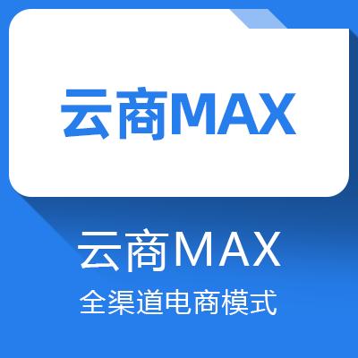 云商MAX-解决一切电子商务模式问题