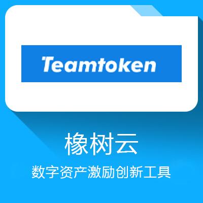 Teamtoken-数字资产激励创新工具