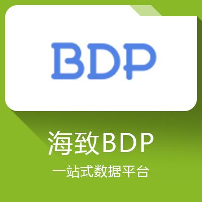 海致BDP-一站式数据平台