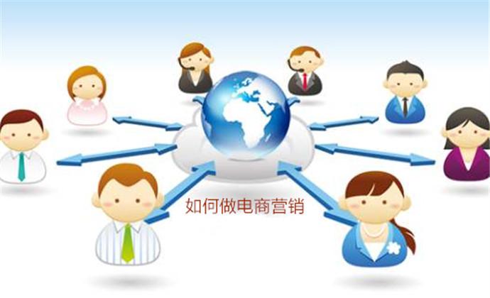 如何做电商营销?有效果的营销推广,一定建立在定位的基础之上
