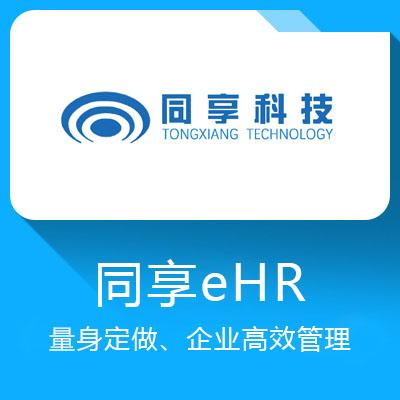 同享eHR-智能人力资源管理系统,企业高效管理