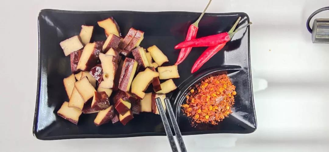 圆豆豆:小小豆干俘获全国人民的胃!