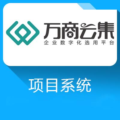 邦永PM2项目管理系统水利版