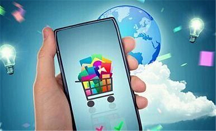 开发手机电商系统方式有三种,但都可满足其基本功能需求