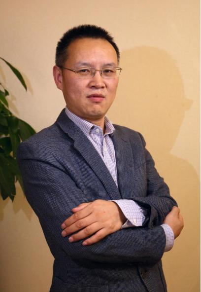 专访 拍账王财税服务品牌创始人罗明松:一个卓越的领导者