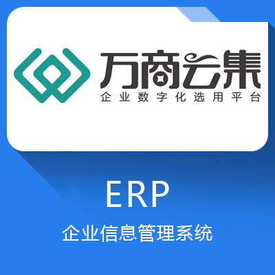 A9工业erp软件管理型-提高市场竞争力和整体经济效益