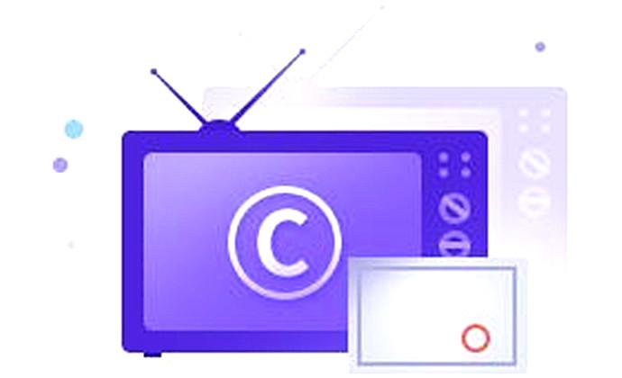 版权登记类型:分为作品著作权登记和软件著作权登记
