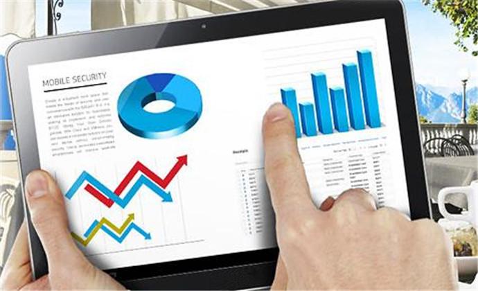 财务软件的作用:提升效率、规范管理,为企业赋能