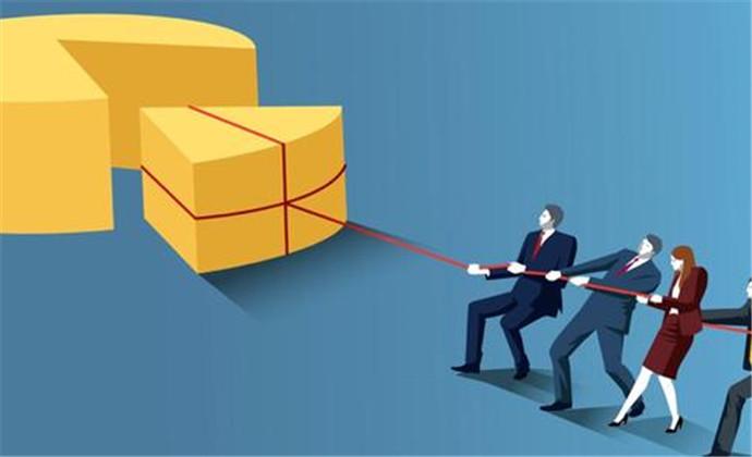 要抓住机会,要变现,要如何进行网络运营?