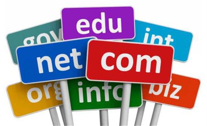 com域名注册流程 | 备案更方便,通用性更好