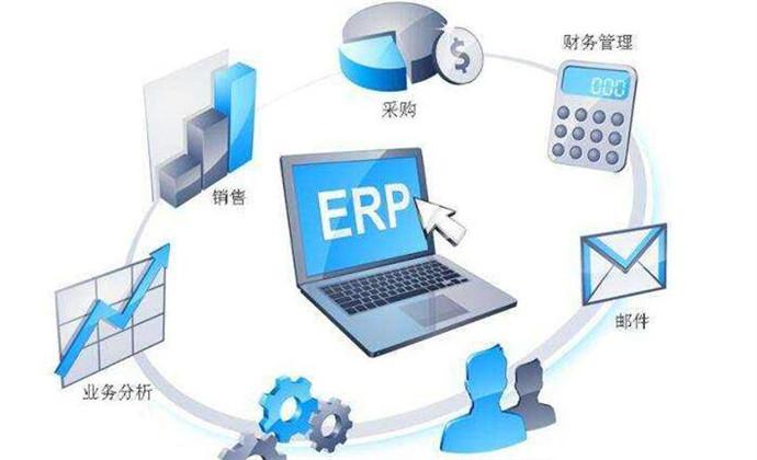 ERP主要功能:可简单分为营销、管理、生产三大类