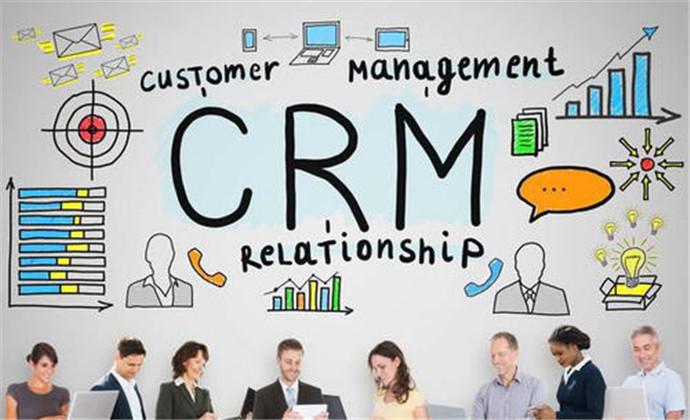 客户管理crm系统:有着先进的管理思想和信息技术