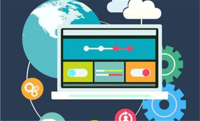 高级网站建设:展示型网站做得高级,同样具有营销性