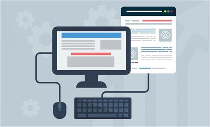 如何进行网站建设?仅5步骤,但要做好网站建设还要考虑3点