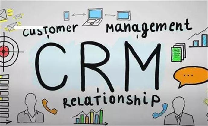 给企业3个定制crm系统的理由,买不了吃亏买不了上当!