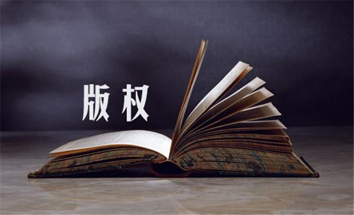 网络小说版权登记和文字作品一致