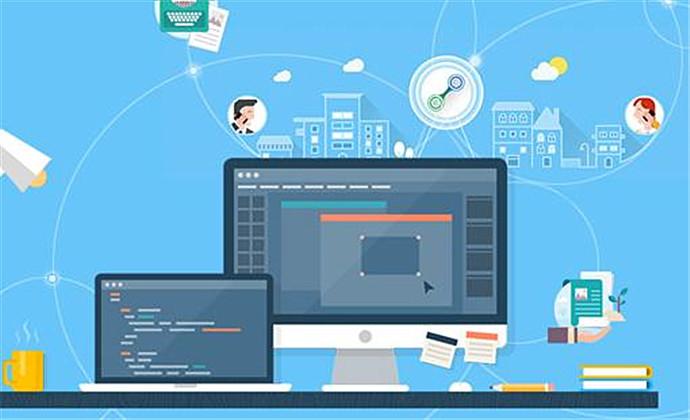 怎么建设公司网站?不仅基础要打好,还要持续维护推广
