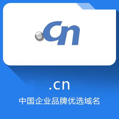.cn域名-中国企业品牌优选域名