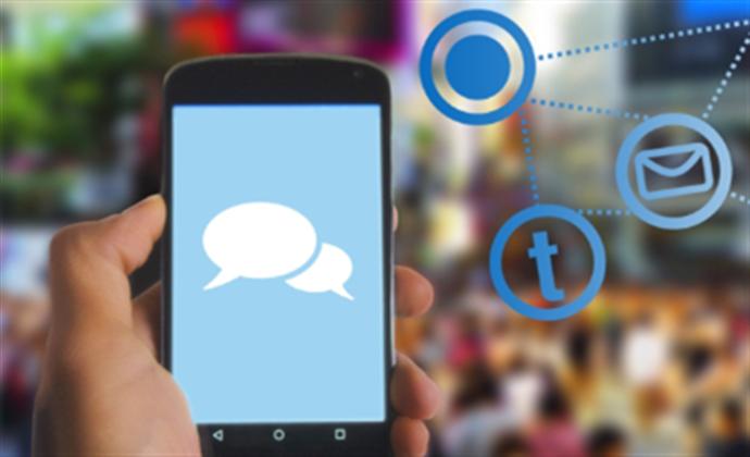 短信营销的优势:无行业限制,具有六大优势