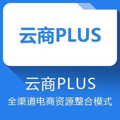 云商PLUS-全渠道电商模式,整合线上线下资源
