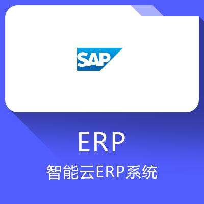 智能云ERP系统-借助智能的ERP云软件