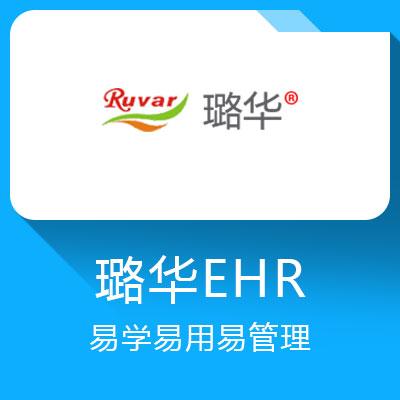 璐华EHR-企业人力资源信息的高度集成化管理