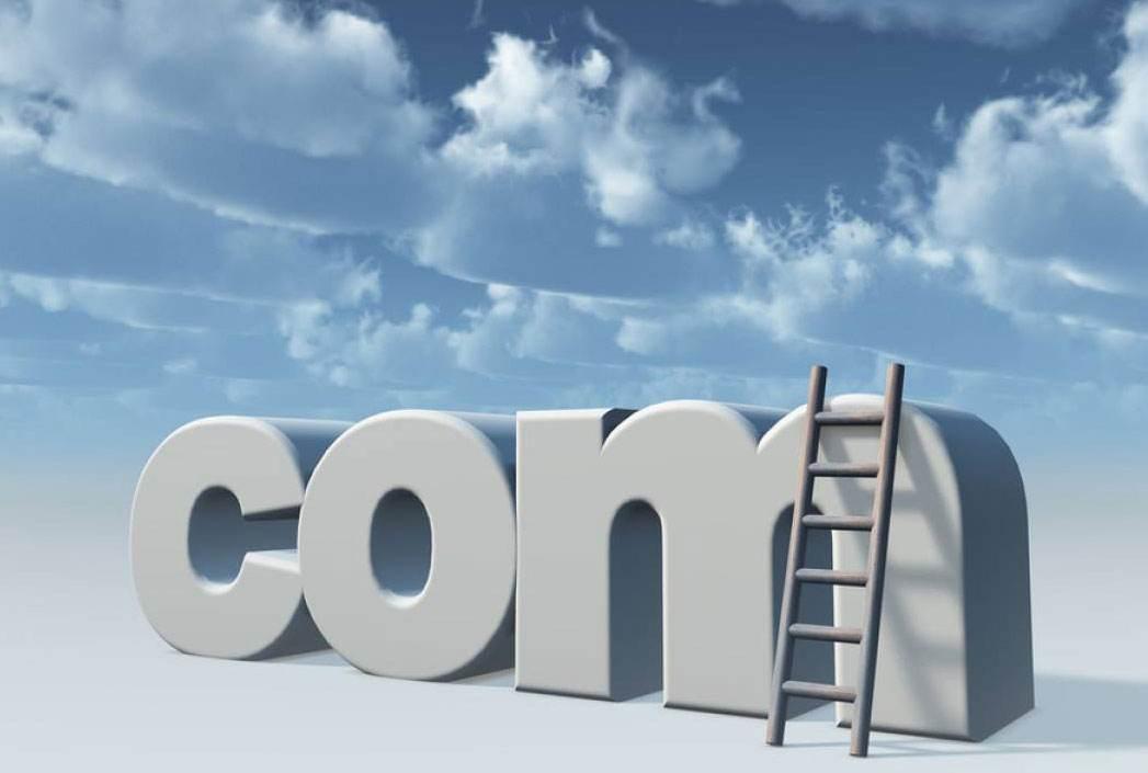 如何注册网站域名,帮助企业开启转型之路