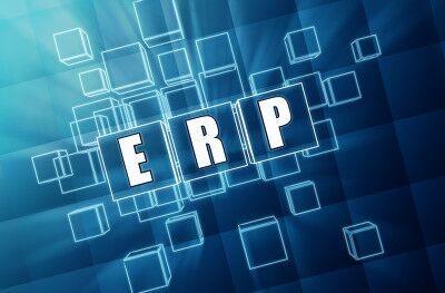 推荐   5款具有代表性的国外erp软件